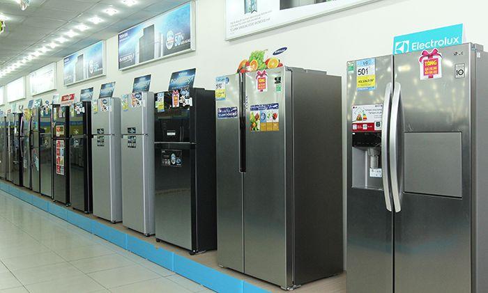 Top Tủ Lạnh bán chạy nhất hiện nay