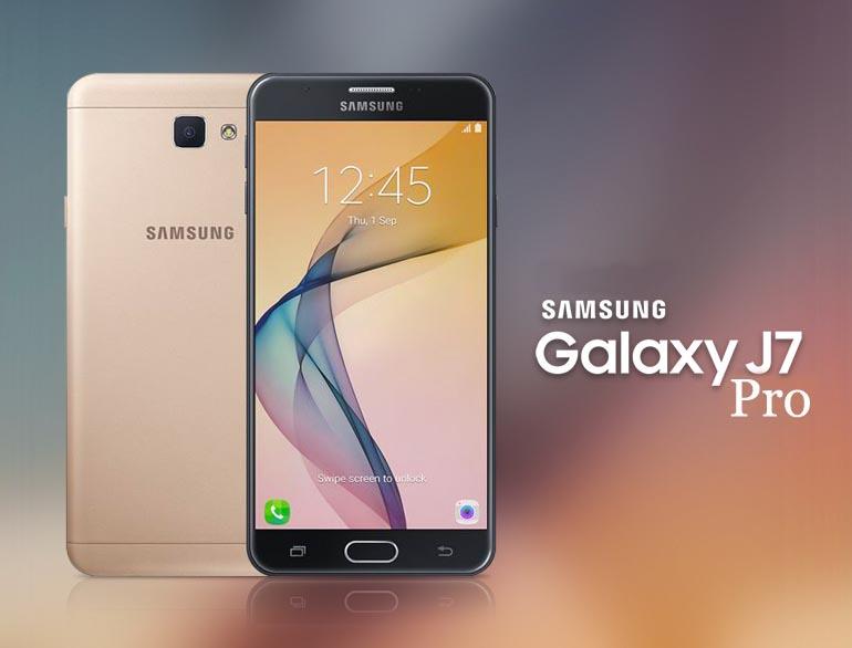 Samsung Galaxy J7 Pro Chính Hãng Nên Mua Ở Đâu?
