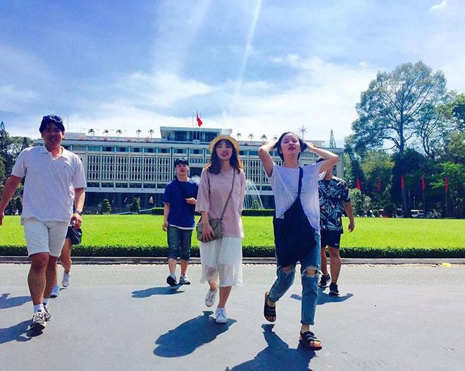 Sinh viên năm nhất đến Sài Gòn? – Nhất định phải check in ở 15 địa điểm này!