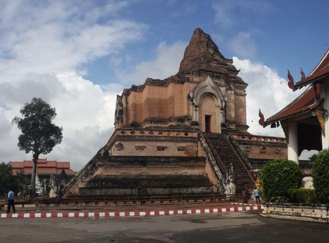Chiangmai – Hành trình đầy ngẫu hứng
