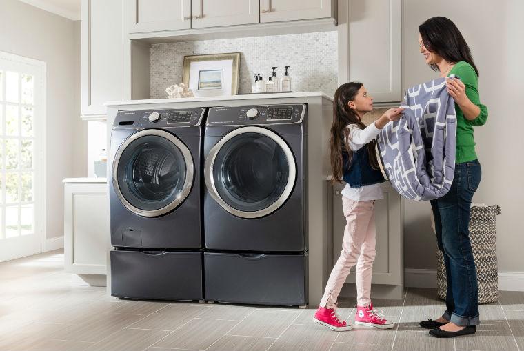 Top máy giặt bán chạy nhất 2018