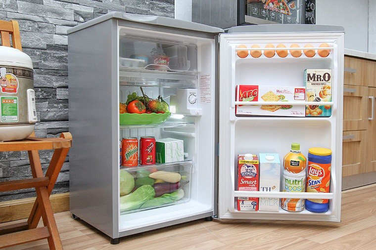 Tủ Lạnh 1 cửa