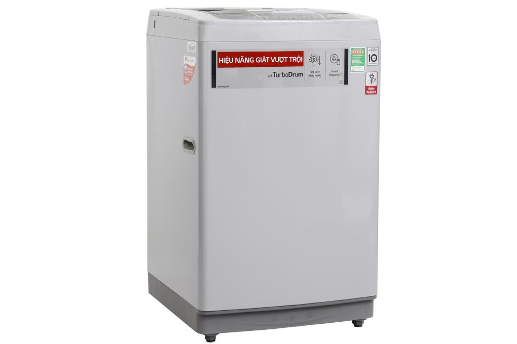 Máy giặt cửa trên LG T2108VSPm