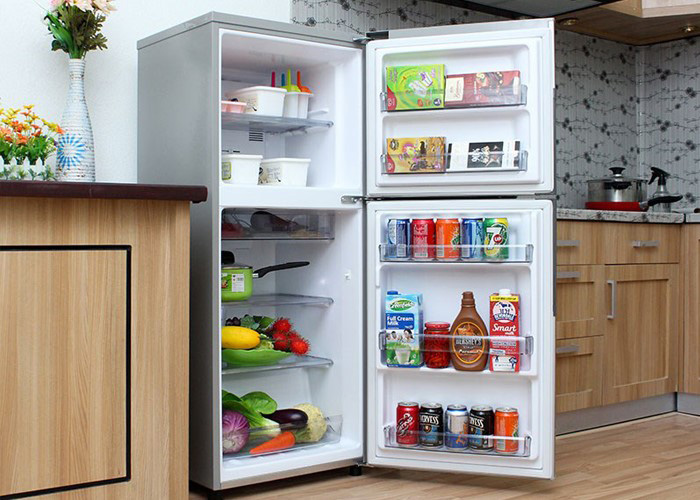 Tủ Lạnh 2 cửa