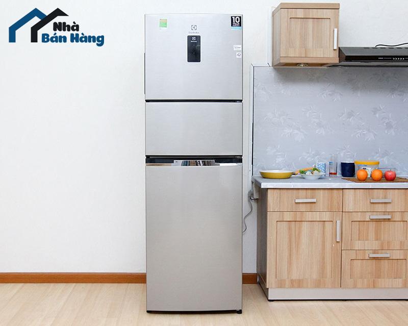 Tủ Lạnh 3 cánh cửa trở lên