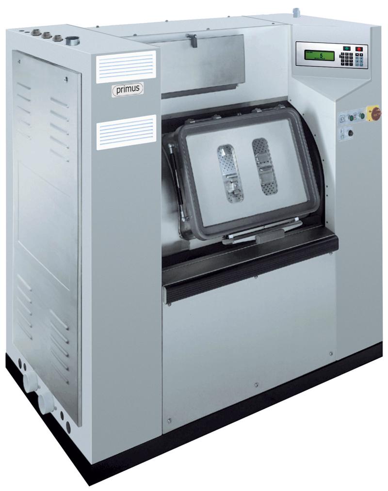Máy giặt công nghiệp Primus MB 66