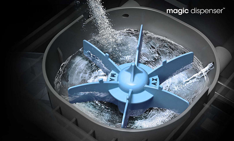 ngan-chua-bot-giat-Magic-Dispenser-cua-may-gia