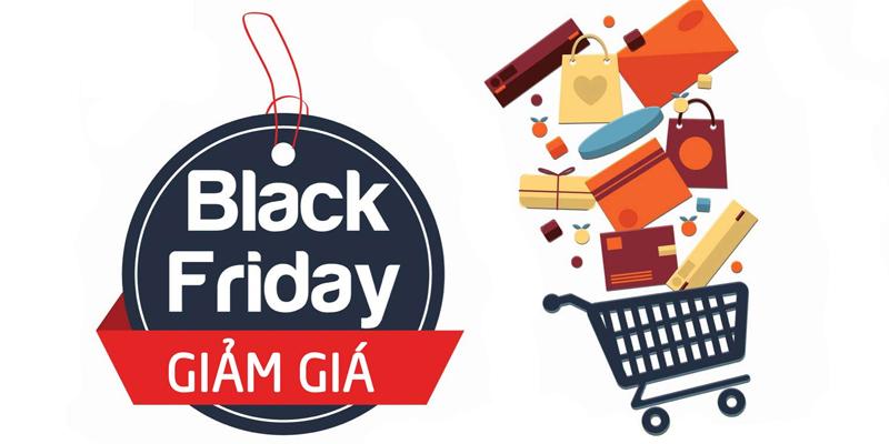 Black Friday 2018 hướng dẫn mua sắm và săn hàng