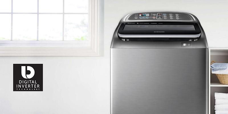 Máy giặt Samsung và những điều cần giải đáp
