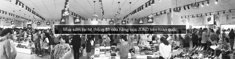 Các cửa hàng Juno