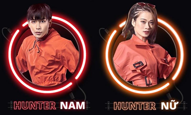 Bitis hunter Nam nữa
