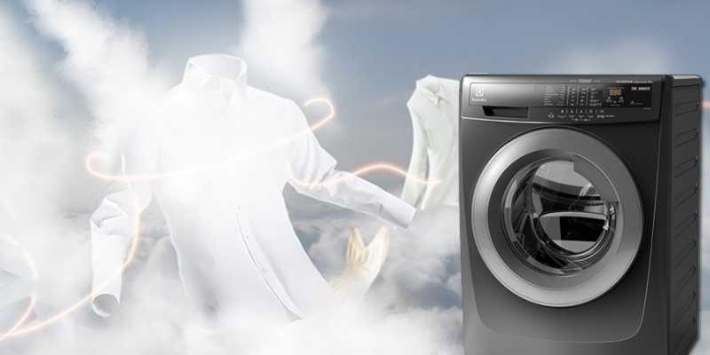 Những câu hỏi thường gặp về máy giặt Electrolux