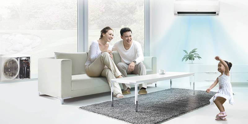 Những điều cần biết về máy điều hòa Samsung