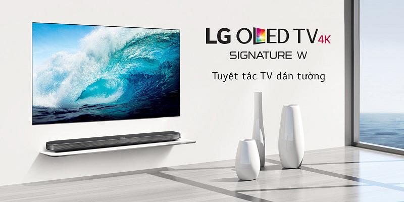 Những điều cần biết về tivi LG