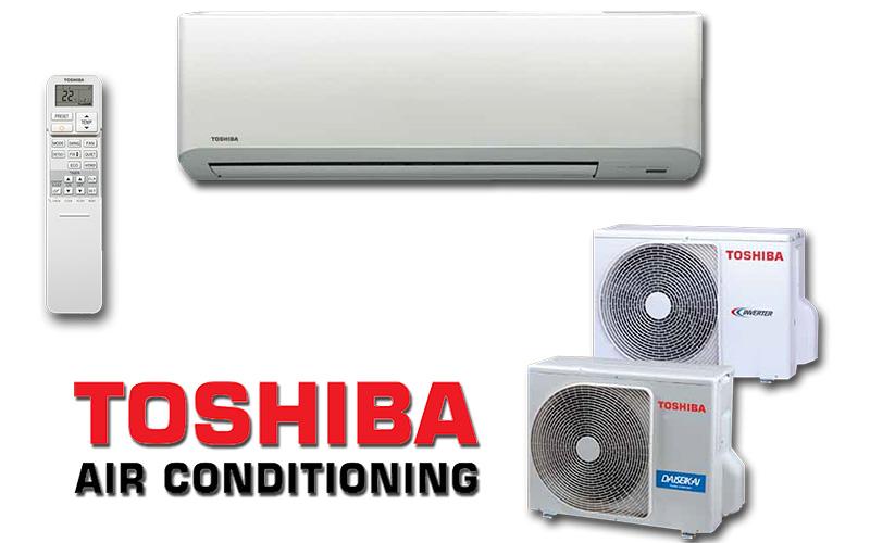 Máy điều hòa Toshiba