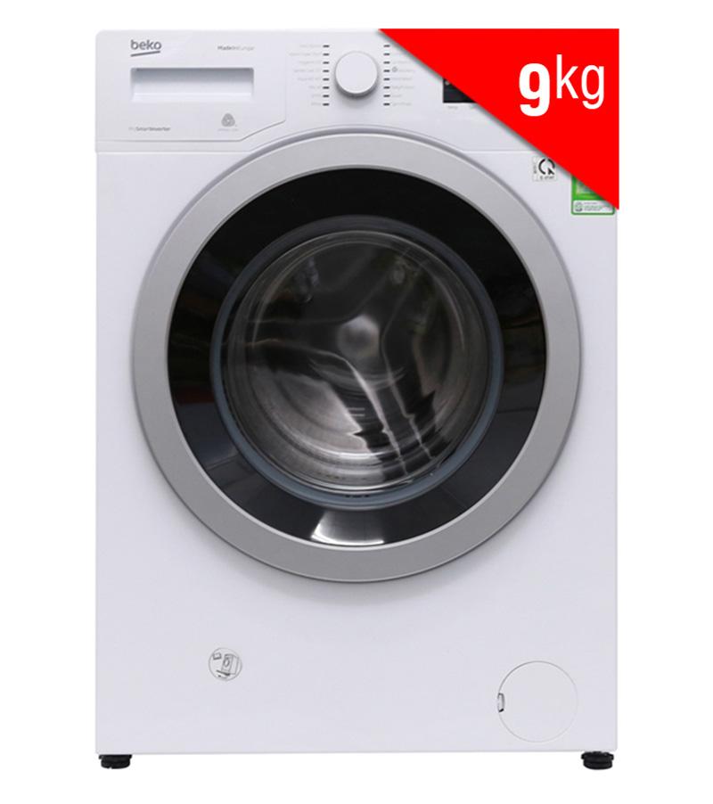 Máy giặt Beko inverter 9 kg WMY 91283 PTLB2