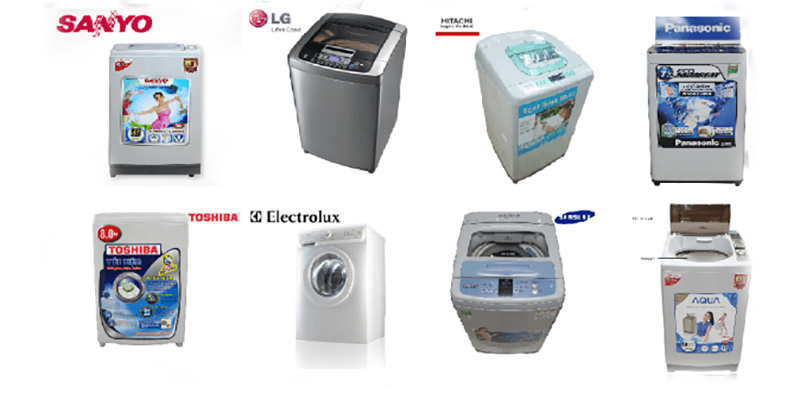Nên chọn mua máy giặt loại nào là hợp lý khi có 7 triệu đồng