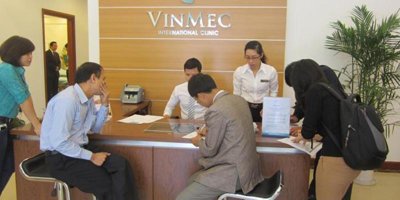 Những lưu ý khi đến khám tại bệnh viện Vinmec