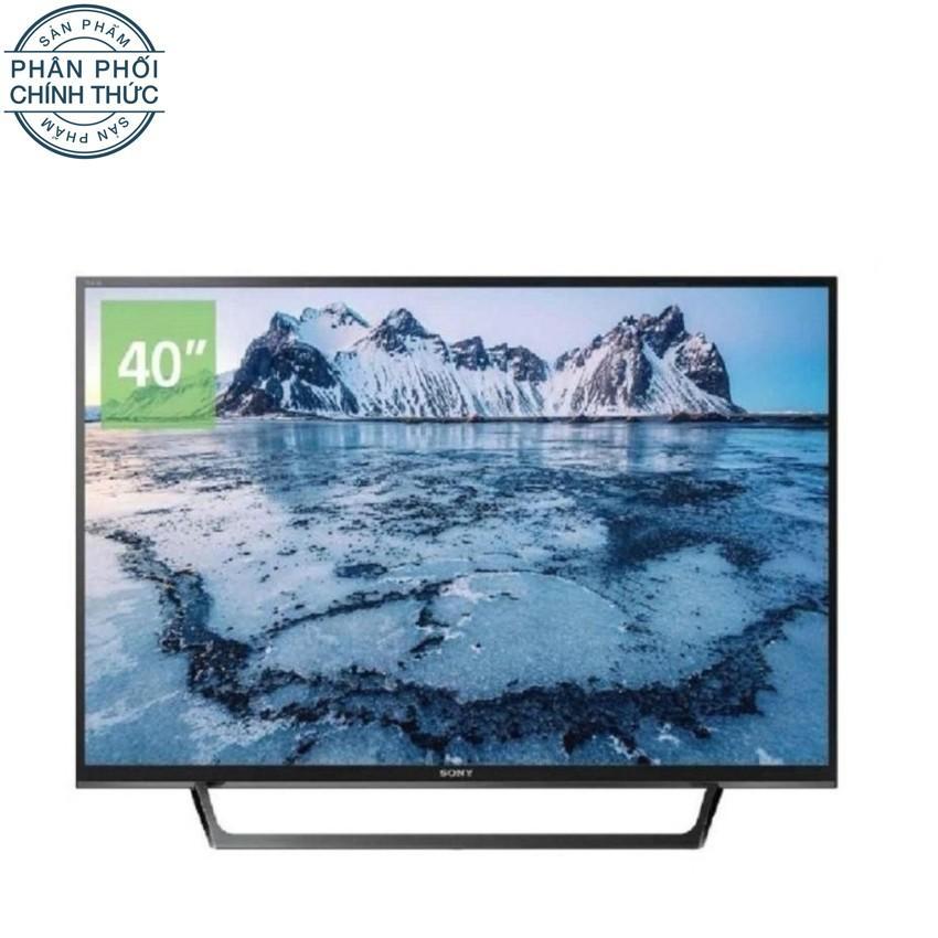Internet Tivi Sony 40 inch KDL-40W660E