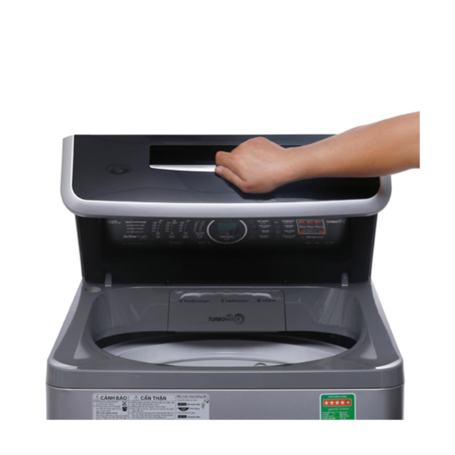 Máy giặt Panasonic 10 kg NA-F100V5LRV
