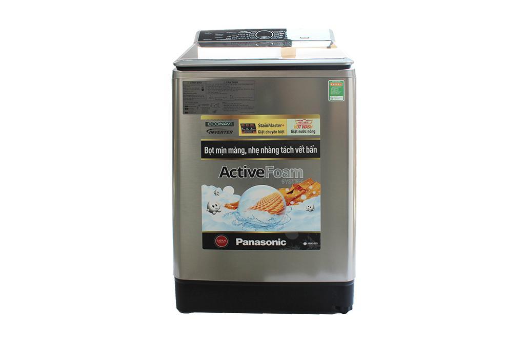 Máy giặt Panasonic Inverter 14 kg NA-FS14V5SRV