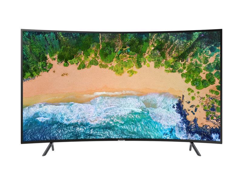 Smart Tivi Cong Samsung 4K 49 inch UA49NU7300