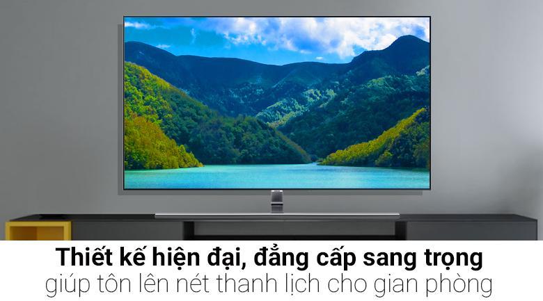Smart Tivi QLED Samsung 4K 65 inch QA65Q7FN