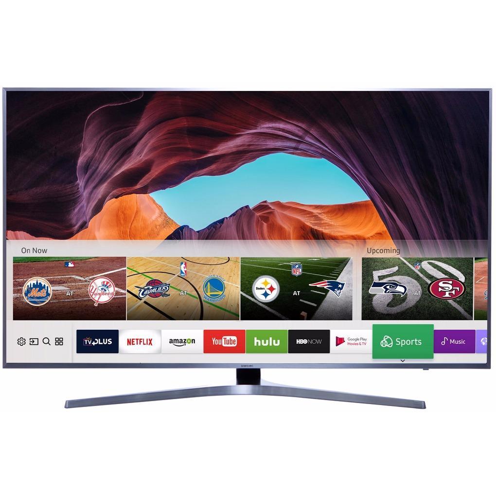 Smart Tivi Samsung 4K 55 inch UA55MU6400