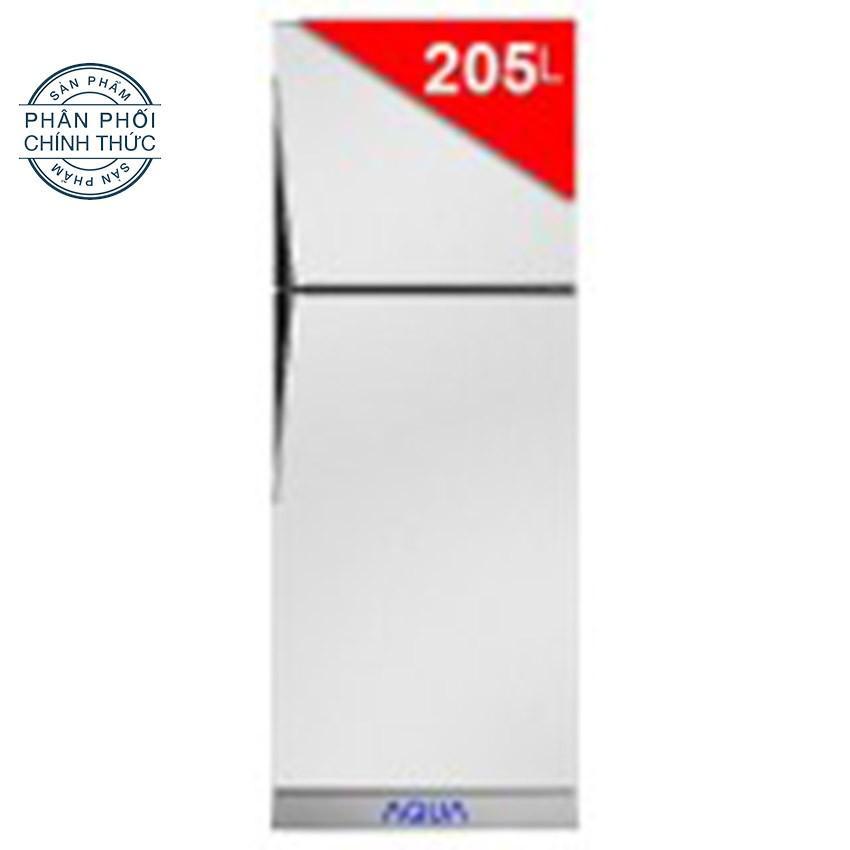 Tủ lạnh Aqua 186 lít AQR-S205BN