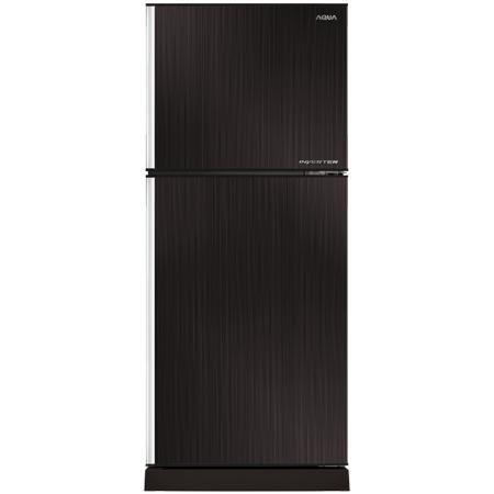 Tủ lạnh Aqua Inverter 226 lít AQR-I247BN (DC)