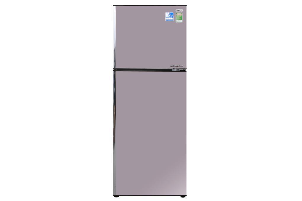 Tủ lạnh Aqua Inverter 281 lít AQR-I287BN PS