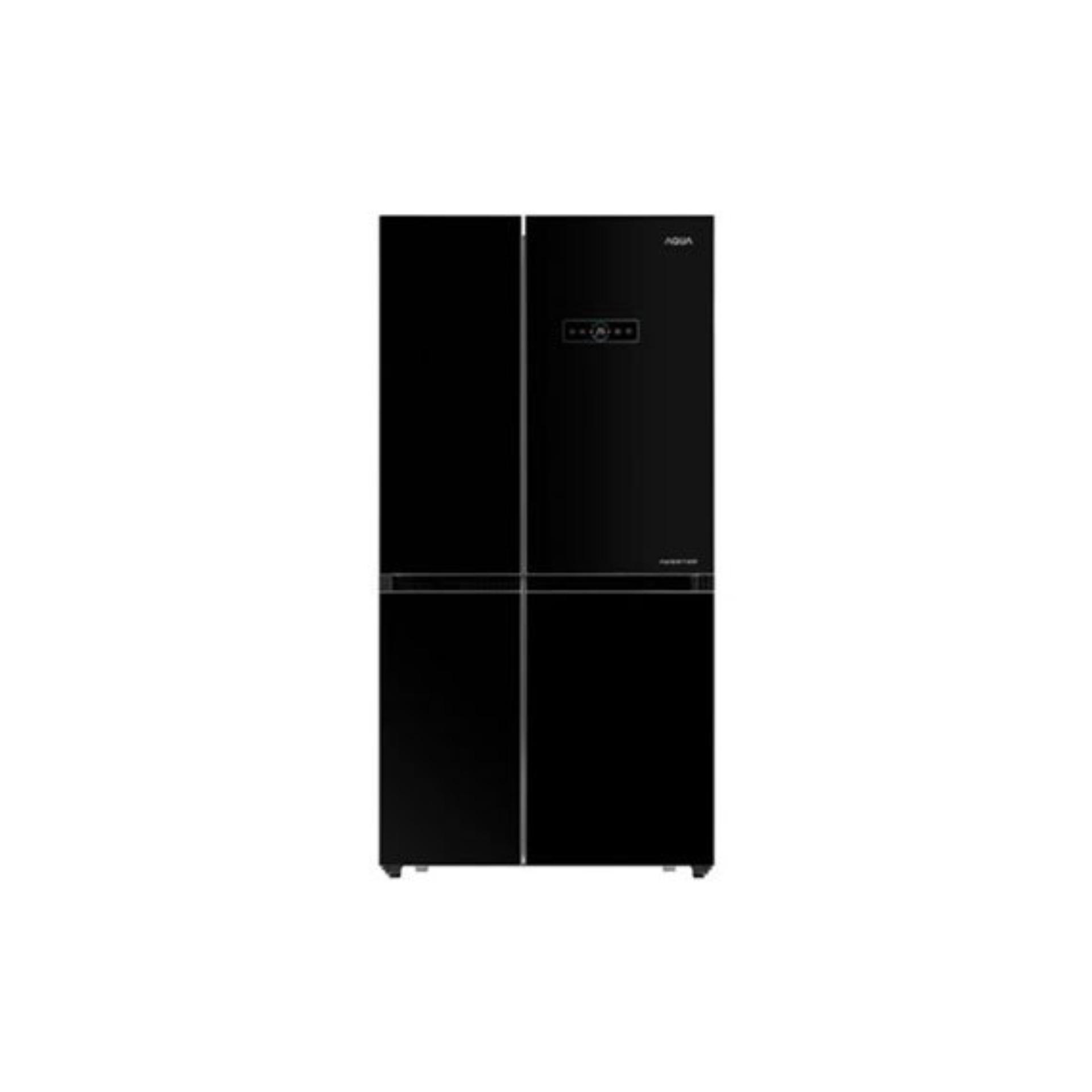 Tủ lạnh Aqua Inverter 565 lít AQR-IG585AS SG