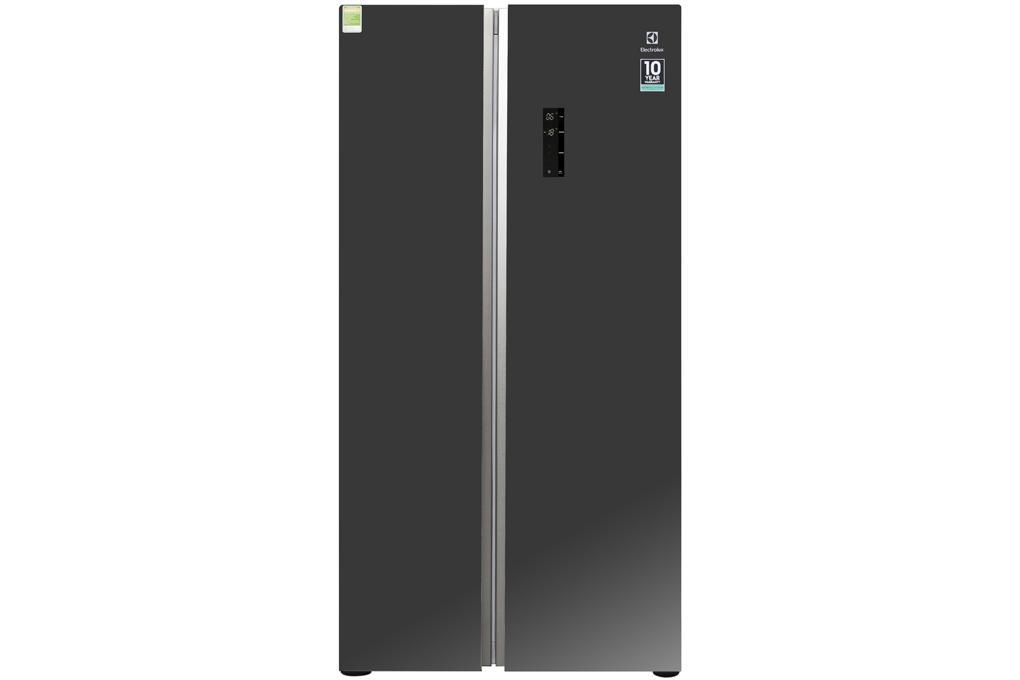 Tủ lạnh Electrolux Inverter 636 lít ESE6201BG-VN