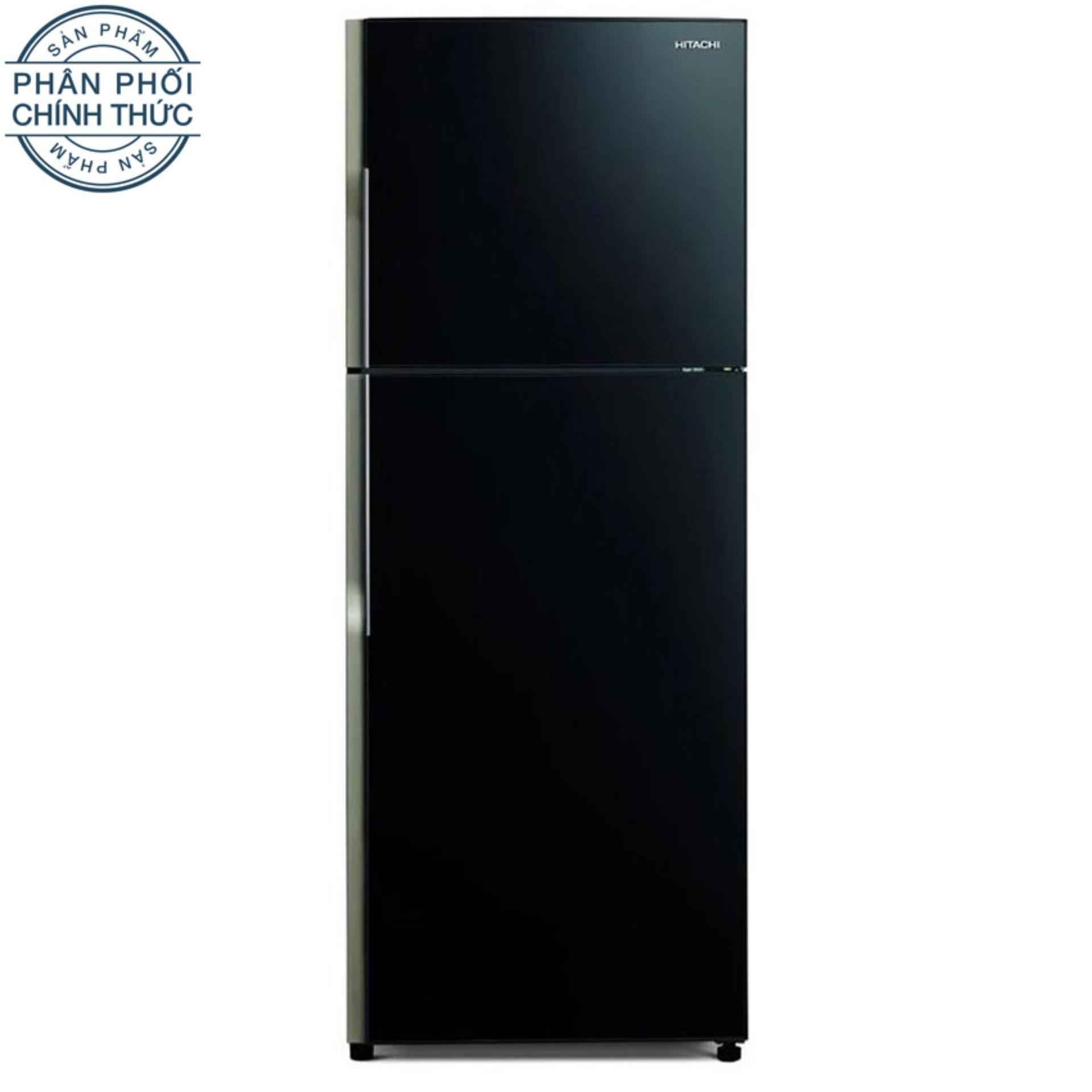 Tủ lạnh Hitachi Inverter 395 lít R-VG470PGV3