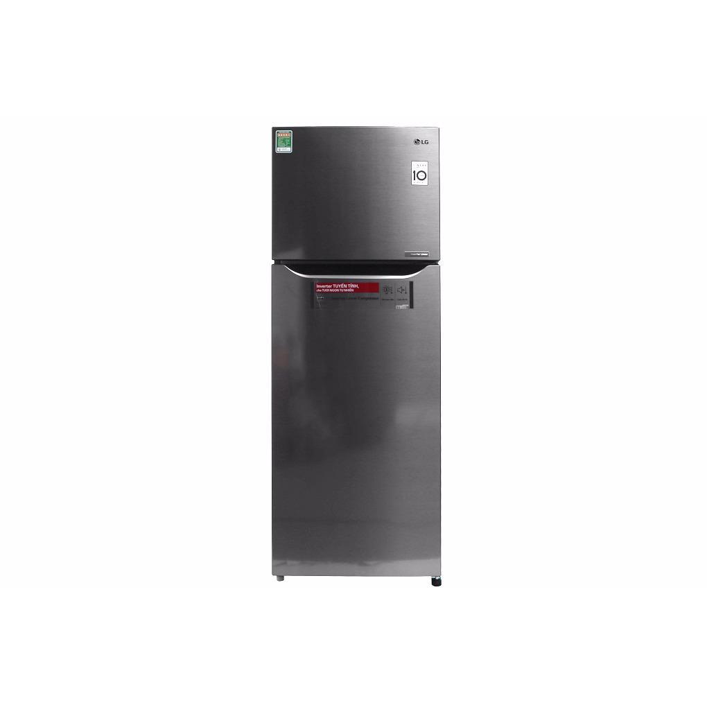 Tủ lạnh LG Inverter 208 lít GN-L208PS