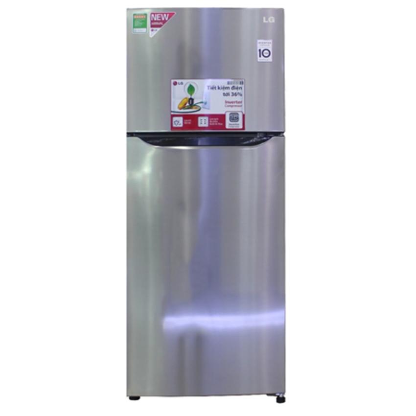 Tủ lạnh LG Inverter 255 lít GN-L275PS