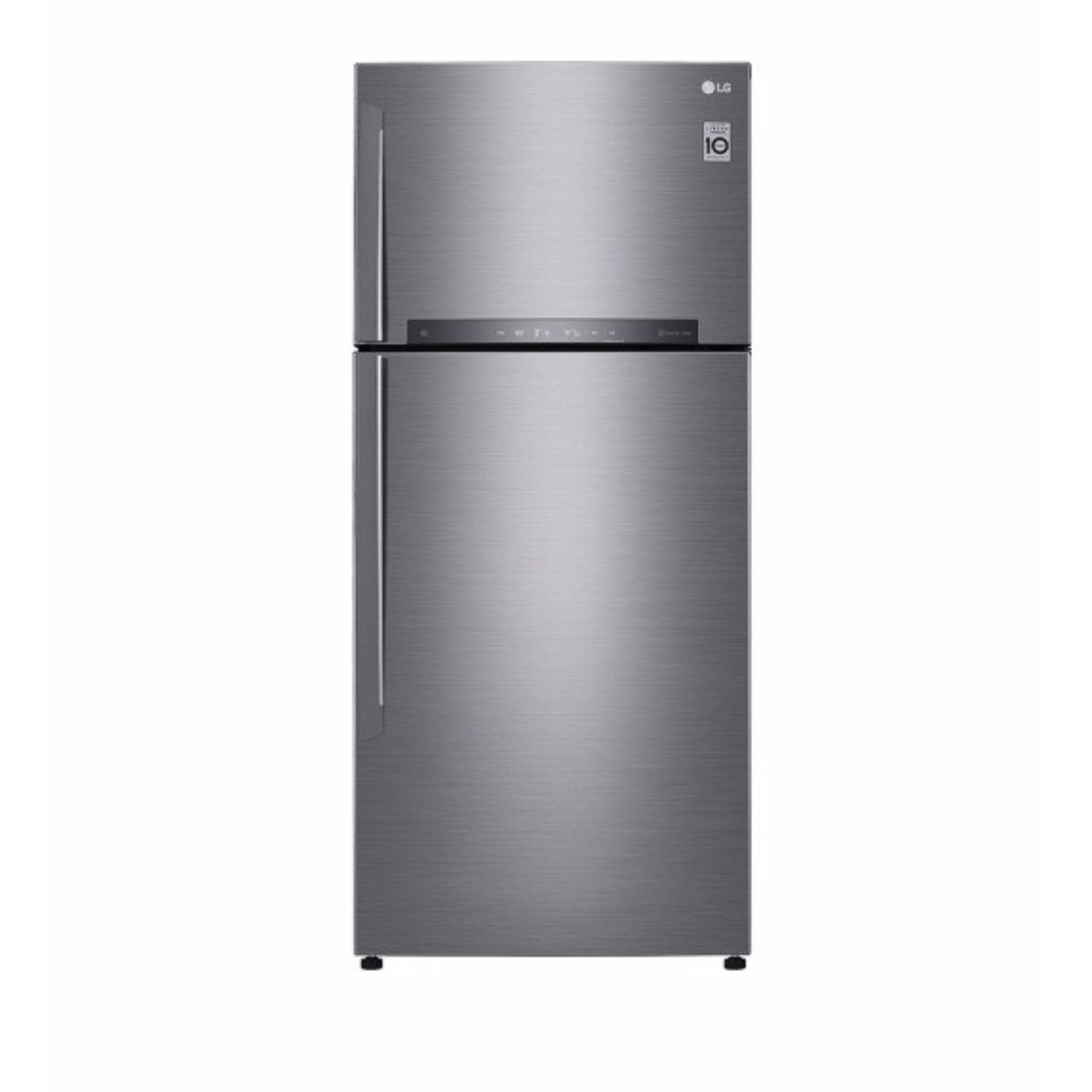 Tủ lạnh LG Inverter 475 lít GN-L602S