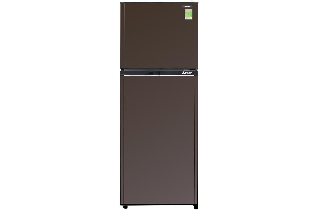 Tủ lạnh Mitsubishi Electric Inverter 231 lít MR-FV28EM-BR-V