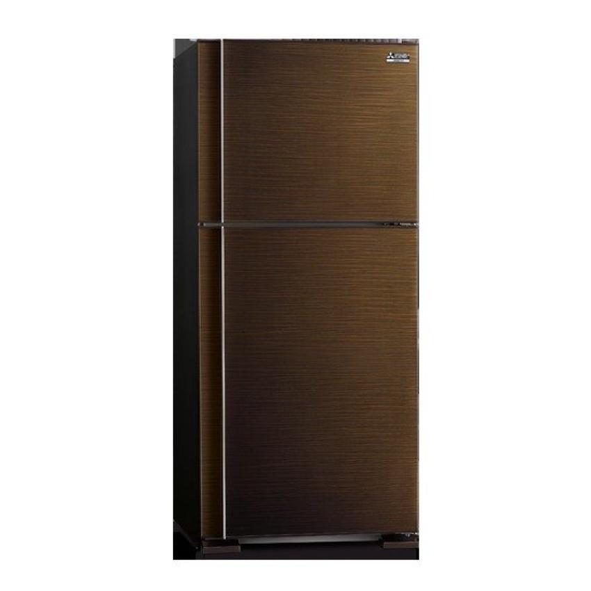 Tủ lạnh Mitsubishi Electric Inverter 346 lít MR-F42EH-BRW