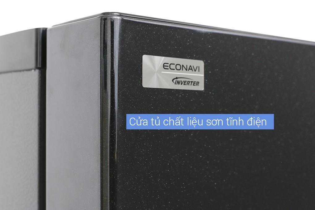 Tủ lạnh Panasonic Inverter 152 lít NR-BA178PKV1