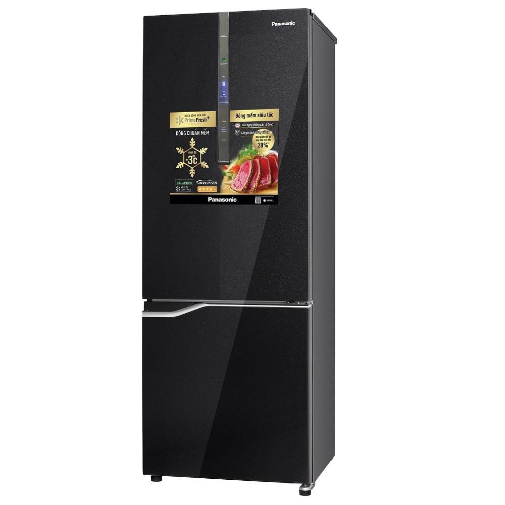 Tủ lạnh Panasonic Inverter 255 lít NR-BV288GKV2
