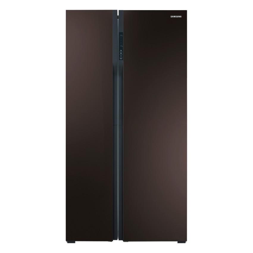 Tủ lạnh Samsung Inverter 548 lít RS552NRUA9M/SV