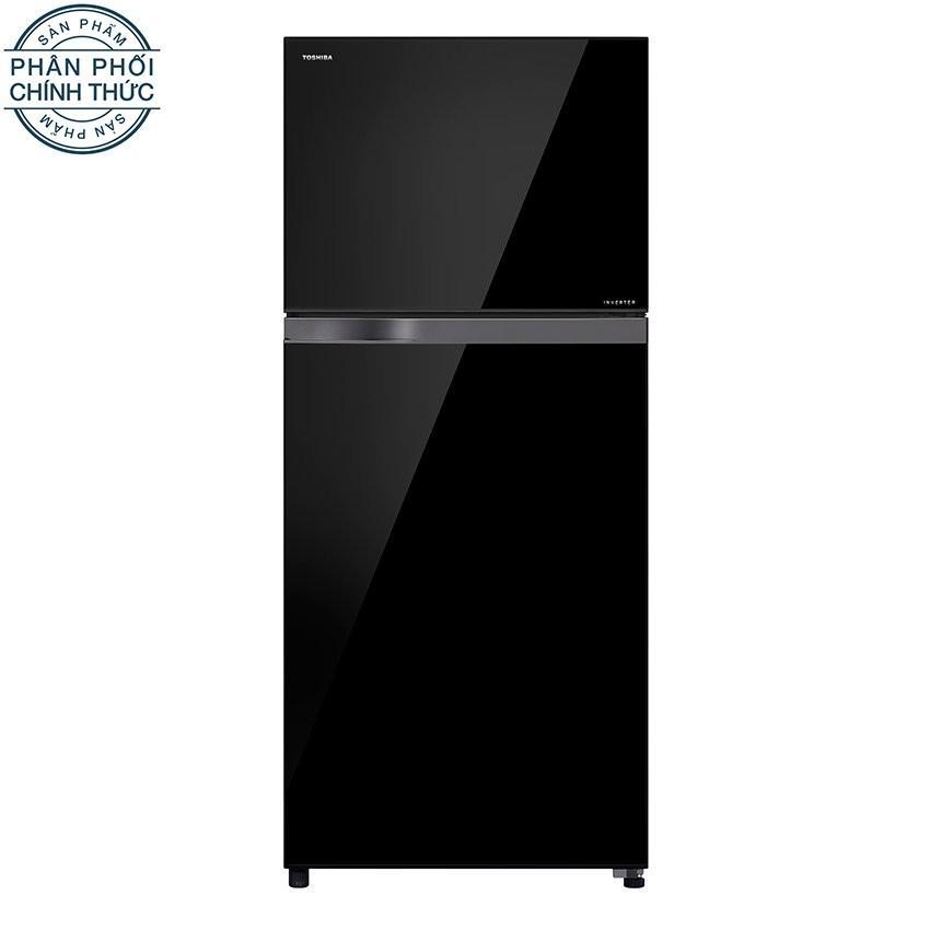 Tủ lạnh Toshiba Inverter 359 lít GR-TG41VPDZ