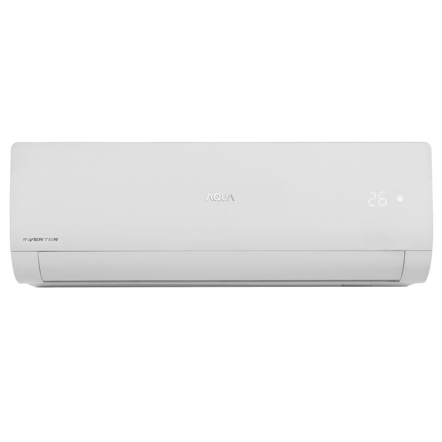 Máy lạnh Aqua Inverter 1.5 HP AQA-KCRV12WJB