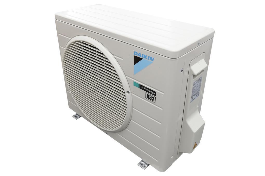 Máy lạnh Daikin Inverter 1.0 HP ATKC25TAVMV