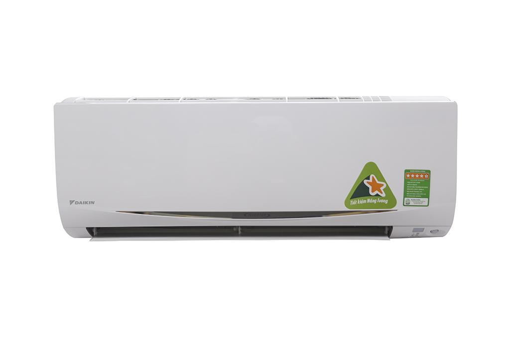 Máy lạnh Daikin Inverter 2.5 HP FTKC60TVMV