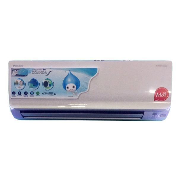 Máy lạnh Daikin Inverter 2 HP FTKC50TVMV