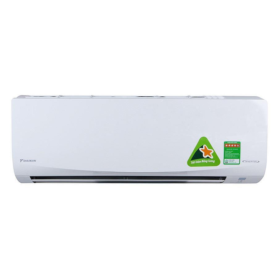 Máy lạnh Daikin Inverter 2 HP FTKQ50SVMV