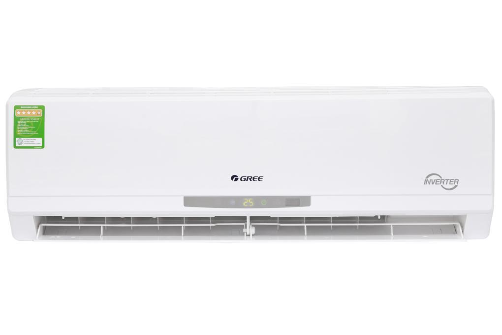 Máy lạnh Gree Inverter 1.5 HP GWC12CA-K3DNC2I