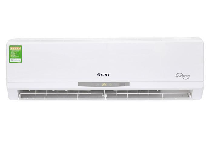 Máy lạnh Gree Inverter 1 HP GWC09CA-K3DNC2I